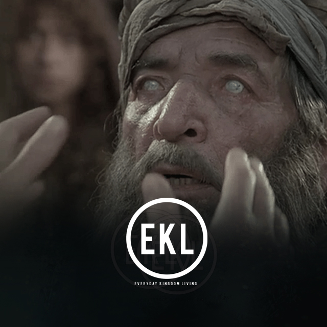 EKL – Cry Out To Jesus