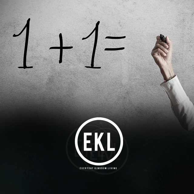 EKL – Evangelism Made Simple