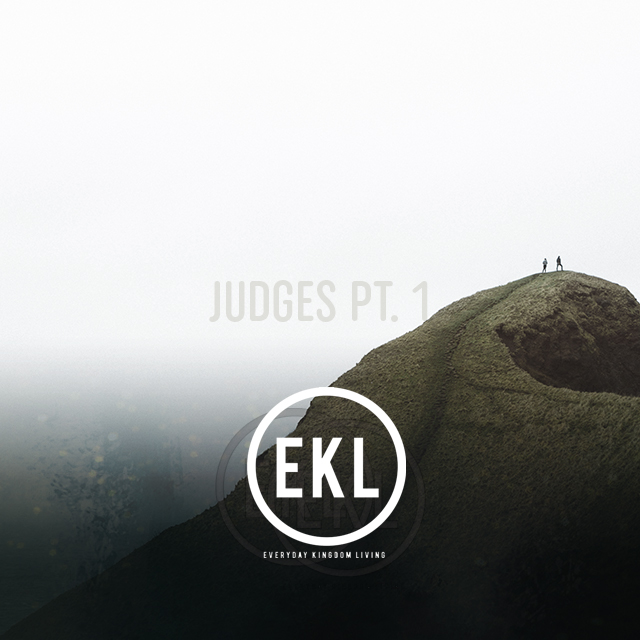 "EKL – Judges Pt. 1 – ""Iron Chariots"""