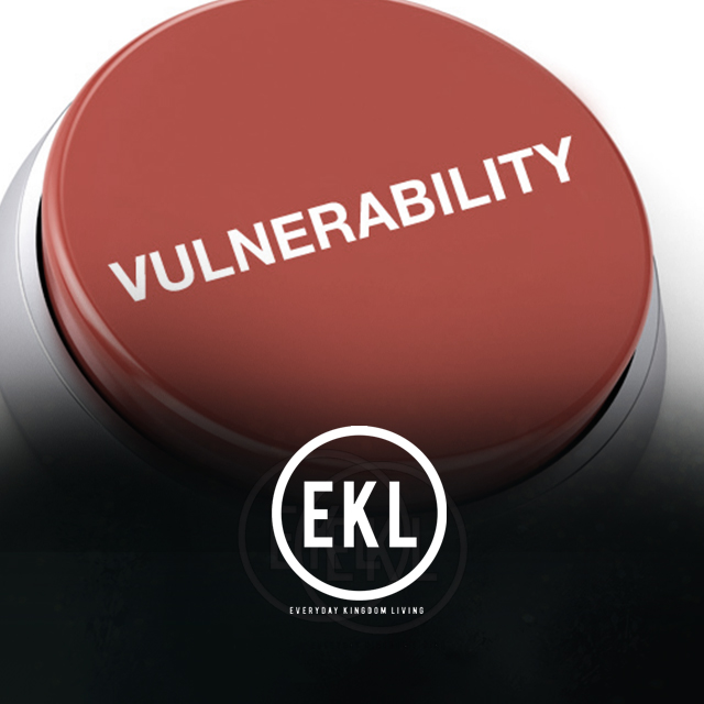 EKL – Vulnerability With Others